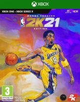 NBA 2K21 - Mamba Forever Edition (XBOX1)