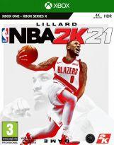 NBA 2K21 (XBOX1)