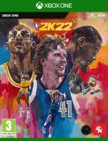 NBA 2K22 - 75th Anniversary Edition (XBOX1)