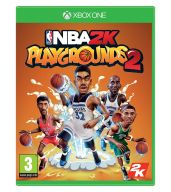 NBA 2K Playgrounds 2 (XBOX1)