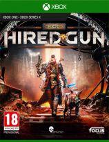 Necromunda: Hired Gun (XBOX1) + DLC