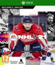 hra pro Xbox One NHL 21 CZ