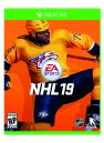 hra pro Xbox One NHL 19