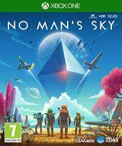 No Mans Sky (XBOX1)