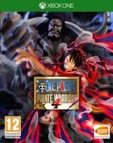 One Piece: Pirate Warriors 4 (XBOX1)