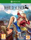 hra pro Xbox One One Piece: World Seeker