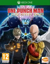 hra pro Xbox One One Punch Man: A Hero Nobody Knows