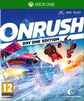 Onrush: Day One Edition (XBOX1) + DLC