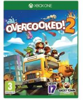 Overcooked 2 (XBOX1)