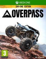 Overpass (XBOX1) + DLC