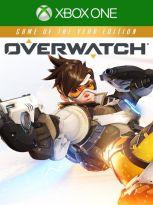 hra pro Xbox One Overwatch: GOTY Edition