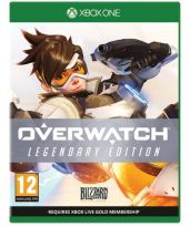 hra pre Xbox One Overwatch: Legendary Edition