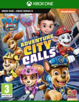 PAW Patrol: Adventure City Calls (XBOX1)