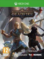 hra pro Xbox One Pillars of Eternity 2: Deadfire