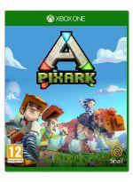 hra pro Xbox One PixARK