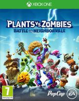 Plants vs Zombies: Battle for Neighborville (XBOX1)