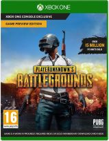 hra pre Xbox One PlayerUnknowns Battlegrounds - Game Preview Edition