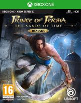 hra pro Xbox One Prince of Persia: The Sands of Time Remake