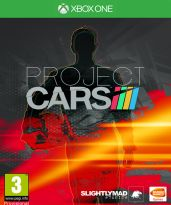 Project CARS (XBOX1)