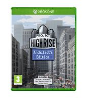 hra pro Xbox One Project Highrise: Architects Edition