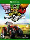 Pure Farming 2018 + darček krígeľ Zetor