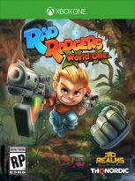 hra pro Xbox One Rad Rodgers