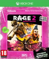 hra pre Xbox One RAGE 2 - Wingstick Deluxe Edition