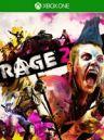 hra pro Xbox One RAGE 2
