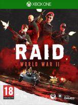 hra pro Xbox One RAID: World War II