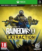 hra pro Xbox One Rainbow Six: Extraction