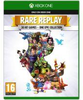 hra pre Xbox One Rare Replay