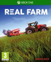 hra pro Xbox One Real Farm Sim