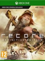 hra pro Xbox One ReCore - Definitive Edition