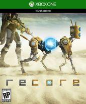 hra pro Xbox One ReCore