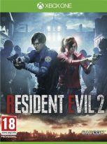 hra pre Xbox One Resident Evil 2