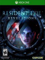 hra pro Xbox One Resident Evil: Revelations
