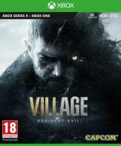 hra pro Xbox One Resident Evil Village