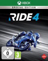 Ride 4 - Special Edition (XBOX1) + DLC JPN motorky + DLC EU motorky
