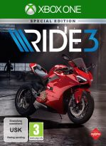hra pre Xbox One Ride 3 - Special Edition