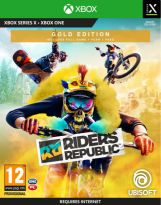 hra pro Xbox One Riders Republic - Gold Edition