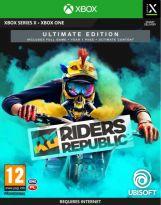 Riders Republic - Ultimate Edition (XBOX1)
