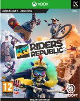 hra pro Xbox One Riders Republic