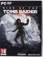 Hra pro PC Rise of the Tomb Raider
