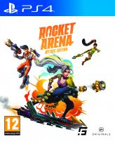 Rocket Arena - Mythic Edition (XBOX1)