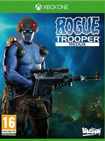 hra pre Xbox One Rogue Trooper Redux