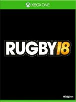 hra pro Xbox One Rugby 18