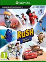 hra pre Xbox One Rush: A Disney-Pixar Adventure