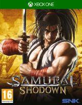 hra pre Xbox One Samurai Shodown
