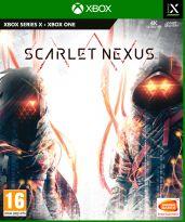 Scarlet Nexus (XBOX1) + DLC