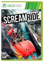 Hra pre Xbox 360 ScreamRide